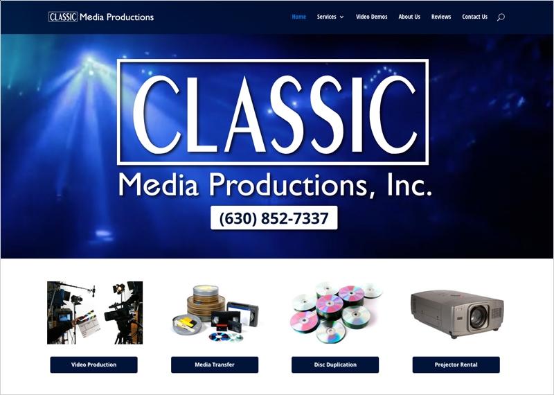 Media Production Company