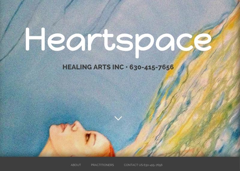 Craniosacral Therapy Site