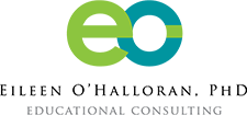 education consulting logo
